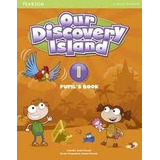 Our Discovery Island 1 - Pupil