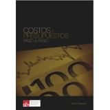 Costos Y Presupuesto Paso A Paso - Libro Dig