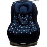 Capas De Cadeirinha Auto Infati Ultra Confort Fofinha P/bebe