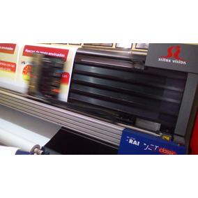 Maquina De Gran Formato Scintex Hp 320