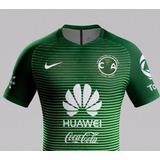 Playera America 2016 Centenario Nueva Verde Vin Envio Gratis