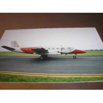 ( L -380 ) F-99 Foto Do Avião Fab Bandeirantes Geiv - Radar