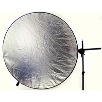 Soporte C/ Rotula P/ Pantalla Reflectora Hasta 160cm Phottix