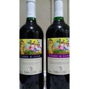 Vinho Nacional Torre Di Luna - Rodeio/sc