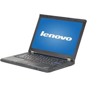 Lenovo Reformado Gray 14.1 Pc T410 Laptop Con Procesador In
