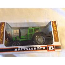 Britains Farm Tractor Deutz Dx110