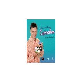 Cocina Con Sergio. Cupcakes (fuera De Colección Y One Shot)