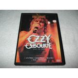 Dvd Rock Hology Ozzy Osbourne Trick Or Treat Lacrado