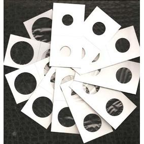 60 Coin Holder - Diversos Tamanhos (cartão C/ Plastico)