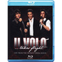 Blu-ray Il Volo Takes Flight Live From Detroit (import) Novo