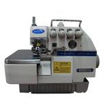 Máquina De Costura Interloque Industrial Leve E Pesada + Nf