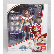 Bandai S.h.figuarts Saint Cloth Seiya Omega Pegasus Koga