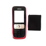 Frontal Celular Nokia 2630 Com Tampa Da Bateria
