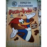 Álbum Figurinhas Pica-pau 2007 - Completo Para Colar