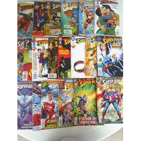 Super-homem - 2º Série - Chegou Mais Números - Editora Abril
