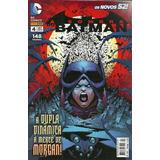 A Sombra Do Batman 04 Novos 52 - Bonellihq 4 Cx84 K17