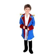 Fantasia Pequeno Principe - Infantil