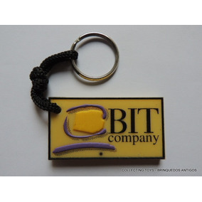 Chaveiro Antigo - Bit Company - (jo 54)