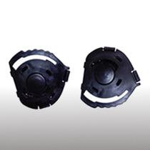 Kit Reparo / Fixador Viseira Capacete Taurus Apribile