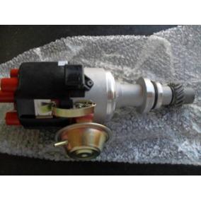 Distribuidor Novo Motor Ap 1.6 1.8 Sensor Hall Carburado