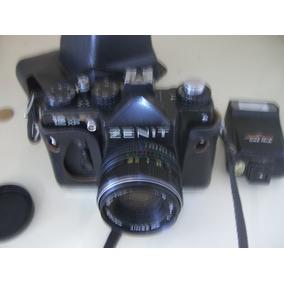Camera Zenith 12xp Made In Usrr (usado)