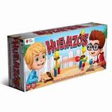 Huevazos Juego De Construir Y Derribar Angry Birds Top Toys