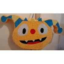Piñata De Henry El Mounstrito