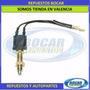 Valvula Luz De Freno 84340-30013 Toyota Macho 2 Cables