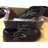 Botines Zapatos Calzado De Seguridad Macsi