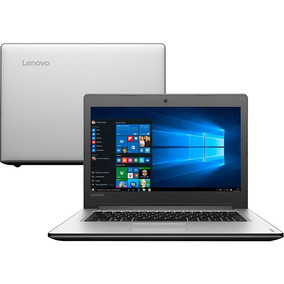 Notebook Lenovo Ideapad 310 - 14 - Intel Core I5, 4gb, 1tb