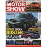 Motor Show Nº387 Oroch Sandero Rs Audi A3 Q3 Corolla Jetta