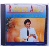 Reynaldo Armas. Pa Que Te Acuerdes De Mi. Cd Original Nuevo