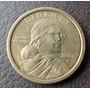 One Dolar: Nativa Americana ( N C )