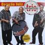 Cd Trio Virgulino Coração Feliz