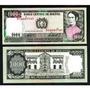 Bolívia 1000 Pesos Bolivianos1982 P. 167 Fe Cédula Tchequito