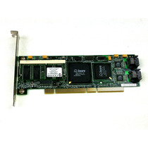 Controladoara Raid 3ware 9500s-4lp 4 Portas Sata2 Pci2.2