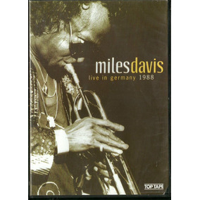 Miles Daves Live At Germany 1988