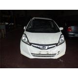 Sucata Honda New Fit 1.4 Lx Somente Pecas Baixado Id 88*213
