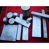 Aluminio, Barras, Chapas, Cilindros, Discos