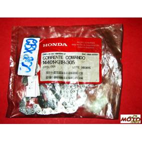 Corrente Comando Honda Cbr 450 Original * Moto Zero *