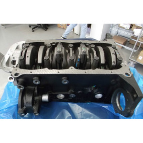Motor Monza 2.0 Efi Alcool 91 92 93 94 95 96 0km Parcial