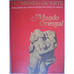 D5 - Enciclopedia O Mundo Da Arte - Antiguidade Classica