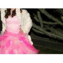 Vendo Hermoso Vestido De Quinceañera