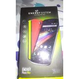 Telefono Celular Enegy Max Para Refacciones Si Enciende