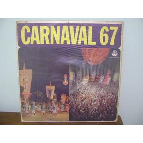 Disco Lp Vinil Carnaval 67 Estou Com A Corda Toda