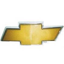 Gravata Dourada Mala Vectra Gt - Gtx- Linha Gm- Vm Auto