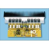 266 Projetos Esquemas Amplificadores De Áudio