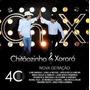 Cd Chitaozinho E Xororo 40 Anos Nova Geracao - Luan Santana