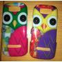 Capa Case Nokia Asha 305 306 Coruja
