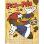 Álbum Pica-pau 2007 - Completo - Para Colar